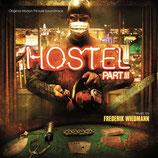 HOSTEL CHAPITRE 3 (MUSIQUE DE FILM) - FREDERIK WIEDMANN (CD)