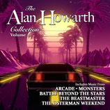 ARCADE (MUSIQUE DE FILM) - ALAN HOWARTH (CD)