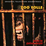 ZOO FOLLE (MUSIQUE DE FILM) - GIULIANO SORGINI (CD)