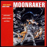 MOONRAKER (MUSIQUE DE FILM) - JOHN BARRY (CD)