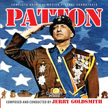 PATTON (MUSIQUE DE FILM) - JERRY GOLDSMITH (2 CD)