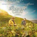 PREMIERS CRUS (MUSIQUE DE FILM) - JEAN-CLAUDE PETIT (CD)