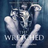 THE WRETCHED (MUSIQUE DE FILM) - DEVIN BURROWS (CD + AUTOGRAPHE)