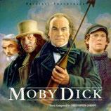 MOBY DICK (MUSIQUE DE FILM) - CHRISTOPHER GORDON (CD)