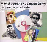 LOLA / LA BAIE DES ANGES / PARKING / LADY OSCAR - MICHEL LEGRAND (CD)