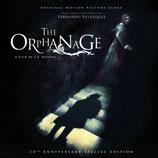 L'ORPHELINAT (MUSIQUE DE FILM) - FERNANDO VELAZQUEZ (CD)