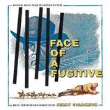 LE SALAIRE DE LA HAINE (FACE OF A FUGITIVE) - JERRY GOLDSMITH (CD)