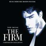 LA FIRME (THE FIRM) - MUSIQUE DE FILM - DAVE GRUSIN (2 CD)