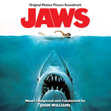 LES DENTS DE LA MER (JAWS) MUSIQUE DE FILM - JOHN WILLIAMS (2 CD)