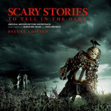 SCARY STORIES (MUSIQUE DE FILM) - MARCO BELTRAMI (CD)