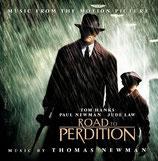 LES SENTIERS DE LA PERDITION (MUSIQUE DE FILM) - THOMAS NEWMAN (CD)