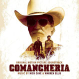COMANCHERIA (MUSIQUE DE FILM) - NICK CAVE - WARREN ELLIS (CD)
