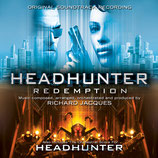HEADHUNTER (MUSIQUE JEUX VIDEO) - RICHARD JACQUES (2 CD)