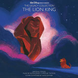 LE ROI LION (THE LION KING) MUSIQUE DE FILM - HANS ZIMMER (2 CD)