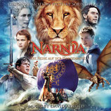 LE MONDE DE NARNIA CHAPITRE 3 (MUSIQUE DE FILM) - DAVID ARNOLD (CD)