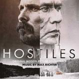 HOSTILES (MUSIQUE DE FILM) - MAX RICHTER (CD)
