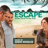 ESCAPE (MUSIQUE DE FILM) - EDWIN WENDLER (CD)