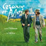 CEZANNE ET MOI (MUSIQUE DE FILM) - ERIC NEVEUX (CD)