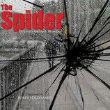 THE SPIDER (EDDERKOPPEN) - MUSIQUE DE FILM - SOREN HYLDGAARD (CD)