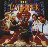 L'ULTIME SOUPER (THE LAST SUPPER) MUSIQUE - MARK MOTHERSBAUGH (CD)