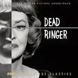 LA MORT FRAPPE TROIS FOIS (DEAD RINGER) MUSIQUE - ANDRE PREVIN (CD)