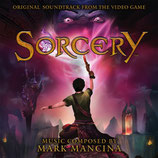 SORCERY (MUSIQUE JEU VIDEO) - MARK MANCINA (CD)
