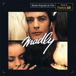 MADLY (MUSIQUE DE FILM) - FRANCIS LAI (CD)