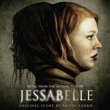 JESSABELLE (MUSIQUE DE FILM) - ANTON SANKO (CD + AUTOGRAPHE)