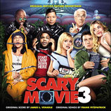 SCARY MOVIE 3 (MUSIQUE DE FILM) - JAMES L VENABLE (CD)