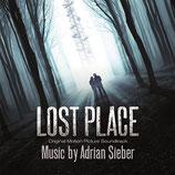 LOST PLACE (MUSIQUE DE FILM) - ADRIAN SIEBER (CD)