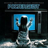 POLTERGEIST (MUSIQUE DE FILM) - JERRY GOLDSMITH (2 CD)