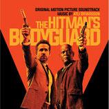 HITMAN & BODYGUARD (MUSIQUE DE FILM) - ATLI ORVARSSON (CD)
