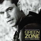 GREEN ZONE (MUSIQUE DE FILM) - JOHN POWELL (CD)