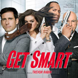 MAX LA MENACE (GET SMART) - MUSIQUE DE FILM - TREVOR RABIN (CD)