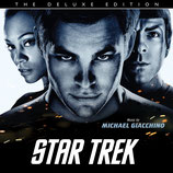 STAR TREK (MUSIQUE DE FILM) - MICHAEL GIACCHINO (2 CD)