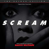 SCREAM (MUSIQUE DE FILM) - MARCO BELTRAMI (CD)