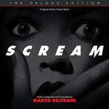 SCREAM (MUSIQUE DE FILM) - MARCO BELTRAMI (CD)