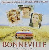 BONNEVILLE (MUSIQUE DE FILM) - JEFF CARDONI (CD)