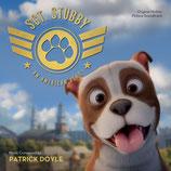 SGT STUBBY (MUSIQUE DE FILM) - PATRICK DOYLE (CD)