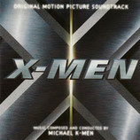 X-MEN (MUSIQUE DE FILM) - MICHAEL KAMEN (CD)