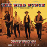 LA HORDE SAUVAGE (THE WILD BUNCH) MUSIQUE - JERRY FIELDING (3 CD)