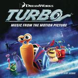 TURBO (MUSIQUE DE FILM) - HENRY JACKMAN (CD)