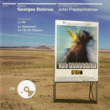 LES CAVALIERS (THE HORSEMEN) MUSIQUE DE FILM - GEORGES DELERUE (CD)