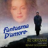 FANTOME D'AMOUR (FANTASMA D'AMORE) MUSIQUE - RIZ ORTOLANI (2 CD)