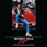 LE FLIC DE BEVERLY HILLS (MUSIQUE DE FILM) - HAROLD FALTERMEYER (CD)