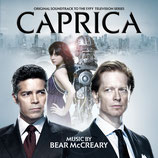 CAPRICA (MUSIQUE DE SERIE TV) - BEAR McCREARY (2 CD)