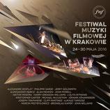FESTIVAL DE CRACOVIE 2016 - ALEXANDRE DESPLAT - JOHN WILLIAMS (CD)