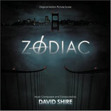 ZODIAC (MUSIQUE DE FILM) - DAVID SHIRE (CD)