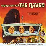 LE CORBEAU (THE RAVEN) MUSIQUE DE FILM - LES BAXTER (CD)