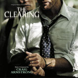 L'ENLEVEMENT (THE CLEARING) MUSIQUE DE FILM - CRAIG ARMSTRONG (CD)